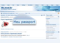Meu passport