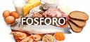 Orientações de dieta com restrição de Fósforo