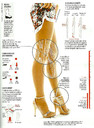 Uso precoce do salto alto pode gerar problemas nos pés e na coluna